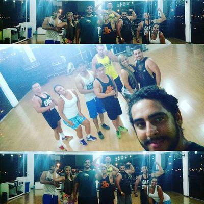 Meus aprendizes! MotivaçãoMaromba Workout Treinomonstro Defensiveline Footballplayer  Gym Training