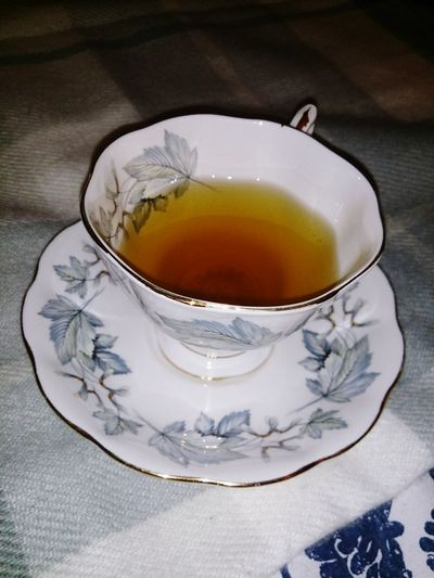 Photographic Memory Camomile Tea United Kingdom Tradition Herbaltea