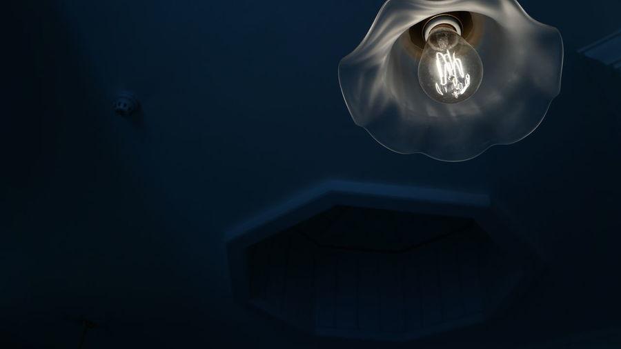 この フィラメント たまりません(*´艸`*) Rump Filament Western Style House Eye4photography  Light 天鏡閣 洋館 Retro