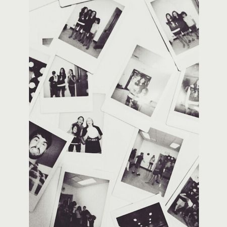 Taking Photos Polaroid Check This Out Enjoying Life Hanging Out Partytime Wecute