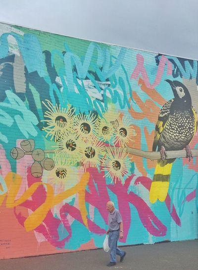 Oldmen and Newmurals Streetart Niddriecarpark Rowenamartinich Geoffreycarran Artporn EyeEmbestshots Picoftheday