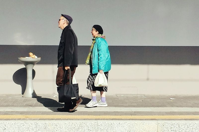Capture The Moment Streetphotography Urban Lifestyle Street Photography Streetphoto_color NEM Street Light And Shadow Eye4photography  Picturing Individuality My Commute Live Love Shop Colour Of Life People And Places Colour Your Horizn This Is Masculinity This Is Aging This Is Family
