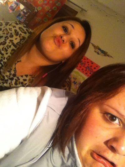 Lmao My Sister .