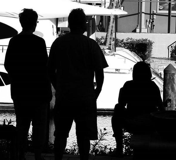 Silhouettes Silhouette Bnw Blackandwhite Blackandwhitephotography Blackandwhitephoto Blackandwhitephotographer 305photographer Miamiphotographer Miaphotographer Southfloridaphotographer Bw_lover Bw Bandw Black White Bnw_captures Bnw Bnw_society Water Boat Yacht Florida Fortmyersflorida Fortmyersfl fortmyers southfl southflorida