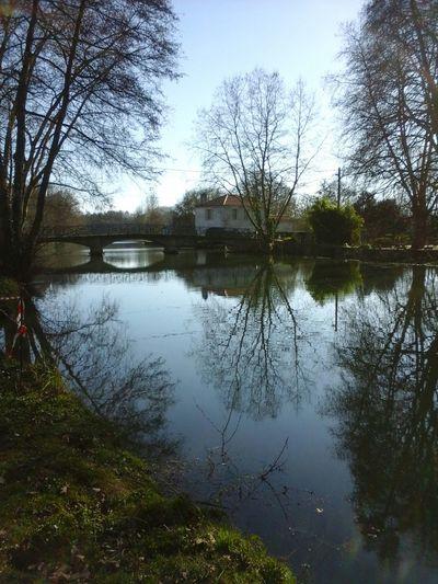 Riverside niort Deux-Sèvres