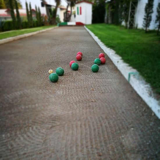 Bochas Bocce Bocci Boccia Bocce Ball Bocce Balls Bocceball HuaweiP9 EyeEm Best Shots Captureonp9 Oo