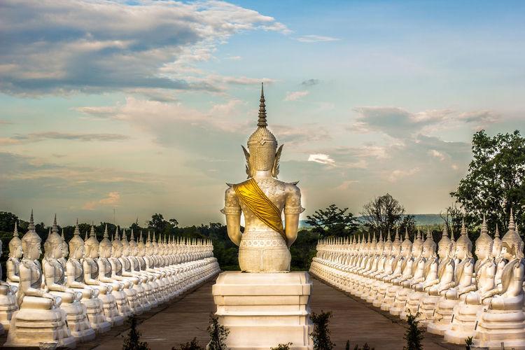 Sakonnakhon SakonNakhon ,Thailand Temple Temples Thailand Thailandtravel Travel Traveling