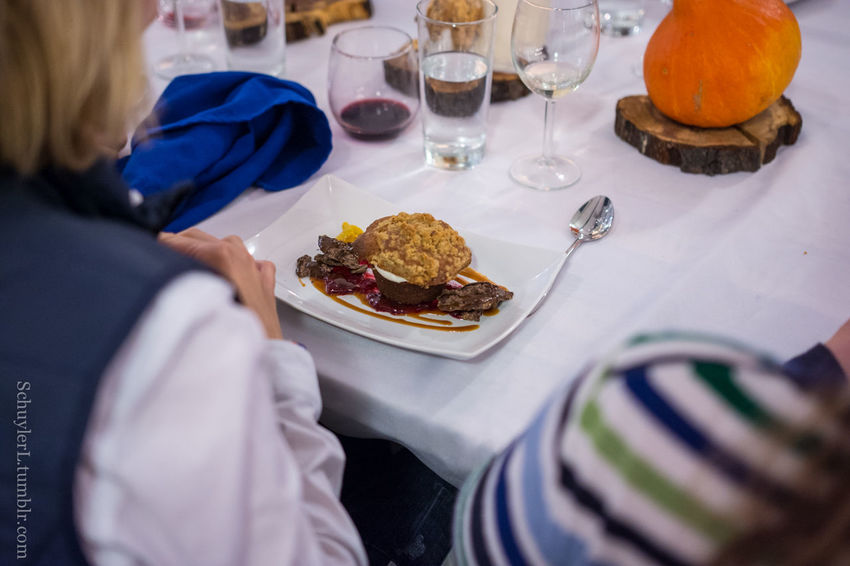 Dinner Homemade Once In A Lifetime Shallow Depth Of Field Alex Garfinkel Appetizer Caterer Dinner Table Female Food Food And Drink Freshness Garnish Gourmet Guests Healthy Eating Indoors  Kitchen Plating Plating Food Private Chef Private Dining Private Dining Event Table Women