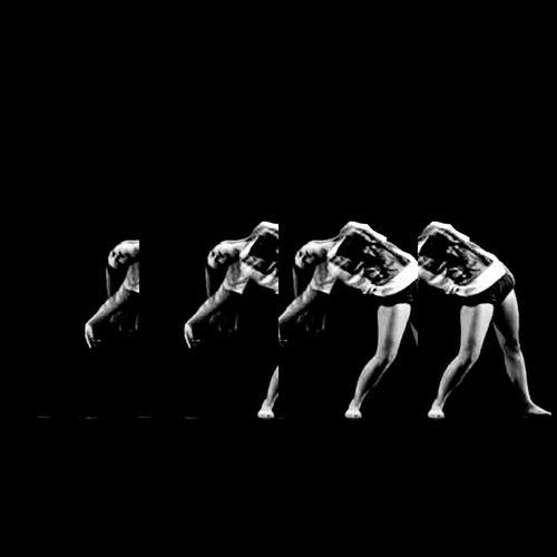 Balerina Contemporary
