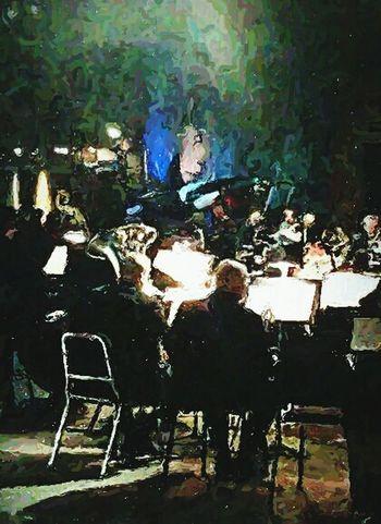 NEM Painterly Symphony Impressionism Obsessive Edits Dreaming Make Magic Happen