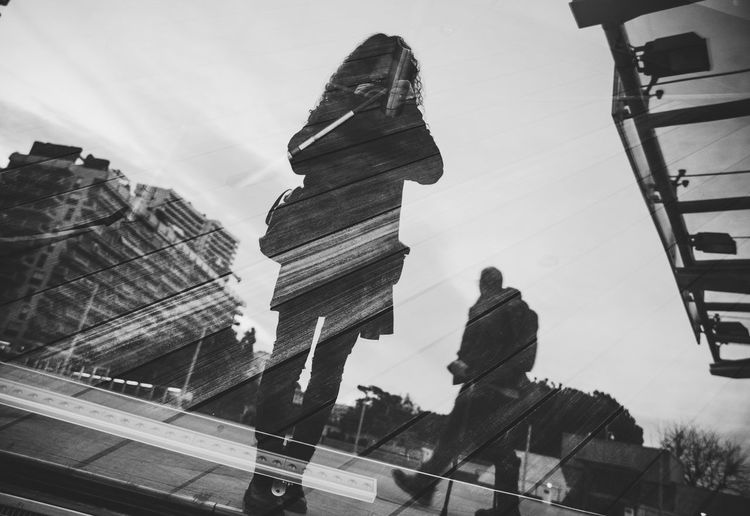 The Art Of Street Photography