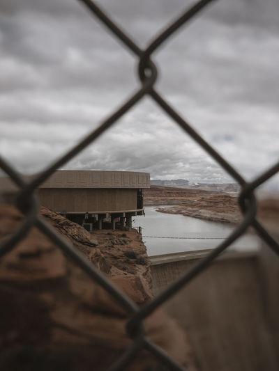 Fence Metal
