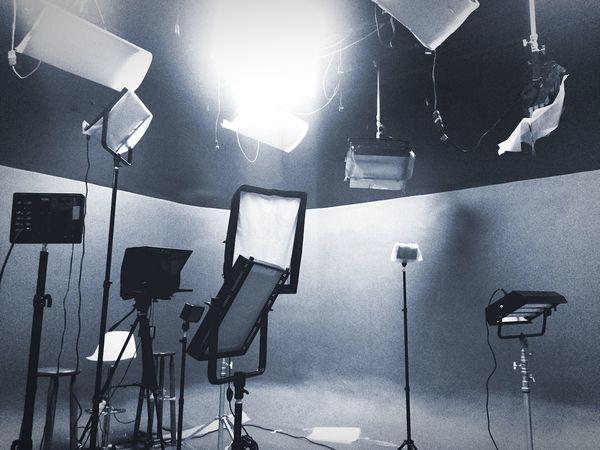 Estudio Fotografia I Love My Job! Filmaker