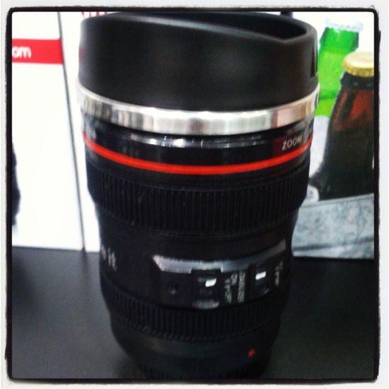 Mi nuevo Lente ... No es mi Cup un éxito Igersperu instagramperu
