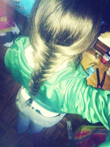 Dionte Did My Hairrr