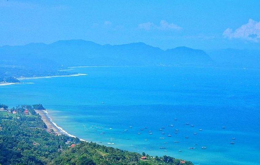 Blue Sea, Instanusantara Instanusantarakuningan Instasunda Instagramhub Natgeo Beach