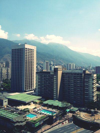 Caracas Hidalgofernandezluis IbelieveInLove IloveCaracas