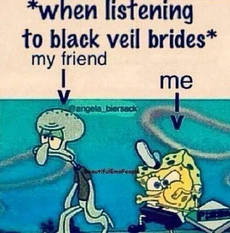 BvB Blanck BlackVeilBrides
