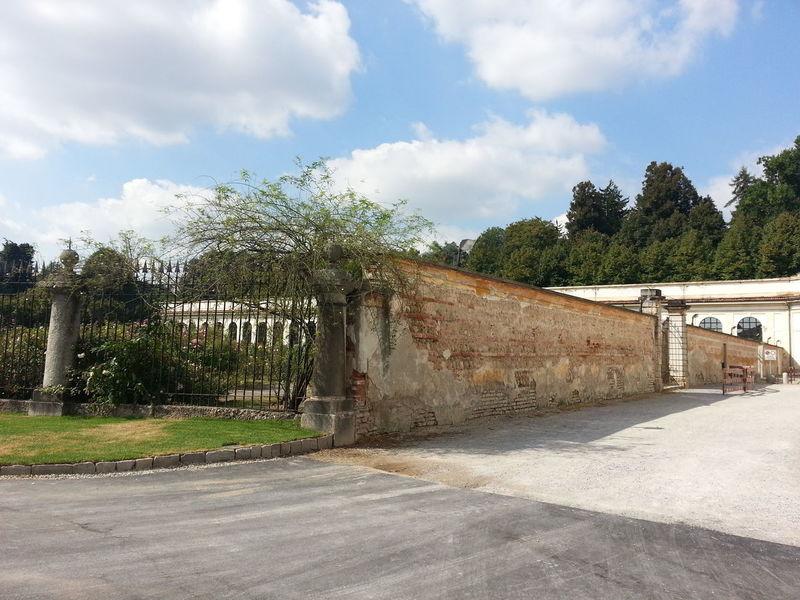 Villa Reale The Purist (no Edit, No Filter) Minimalist