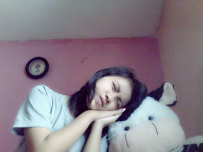 Sleep, Good Night Bye~