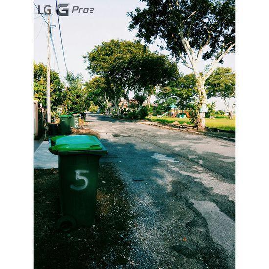 In the morning.. Alor Setar Landscape Gpro2 Life's Good  #vscocam