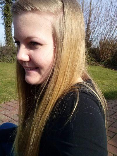 keep a smile and enjoy the sun! :-)