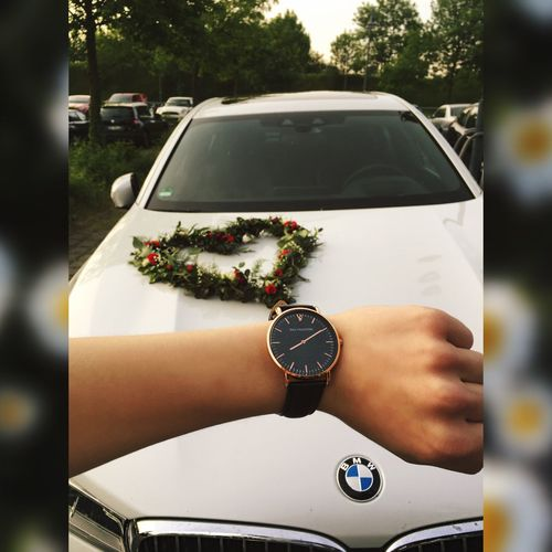 Flower White Color Marry Bimmergirl Bmw EyeEm Selects Plant Hand Car Day Women Personal Perspective