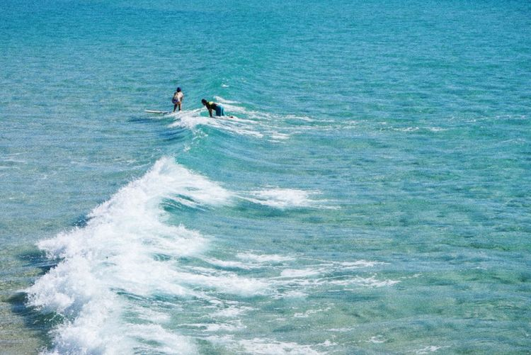 Surf #beach #summer First Eyeem Photo