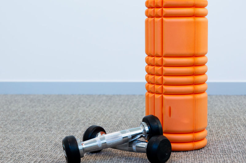 Foam roll and