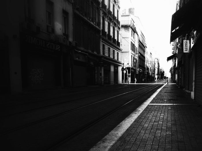 City Life The Street Photographer - 2017 EyeEm Awards Black And White Friday