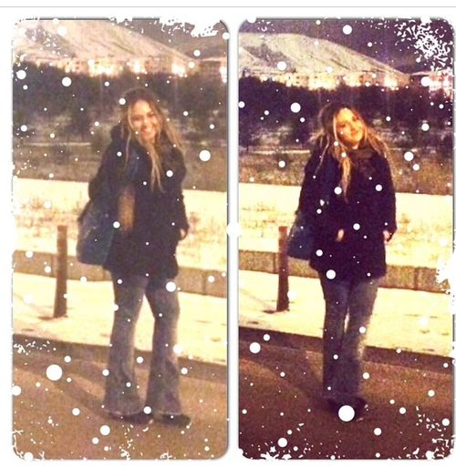 Erzurum atlama kuleleri ❄️⛄️ Check This Out Hanging Out Hello World Cheese!