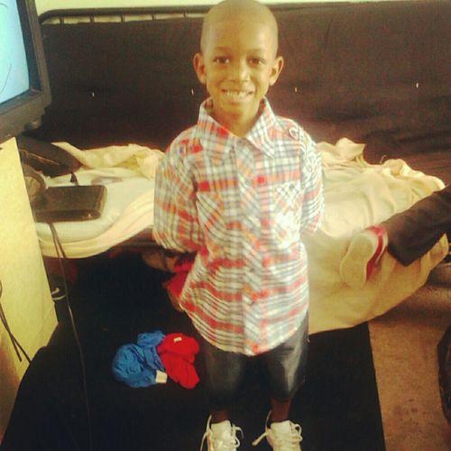 #my Son #my Everything