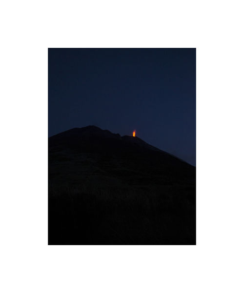 Sicily Eolian Islands Mediterranean  Nature Stromboli Volcano Eruption Explosions In The Sky Perspectives On Nature