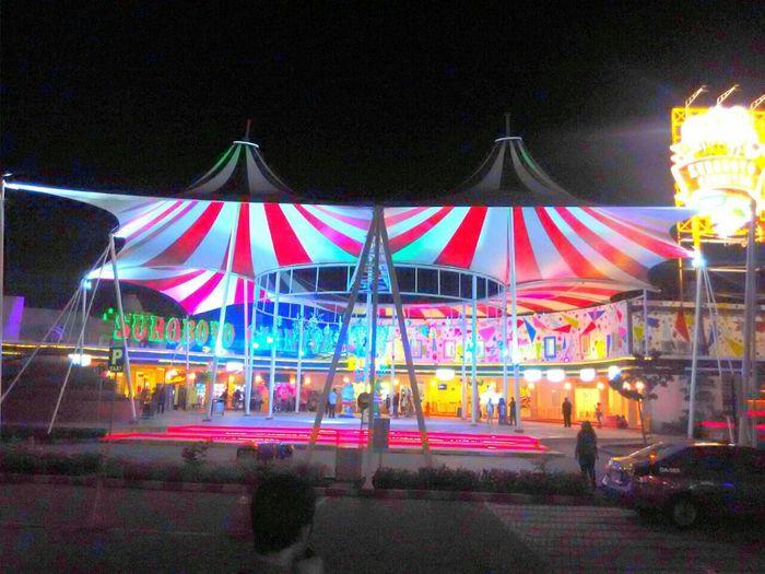 SurabayaCarnivalNight
