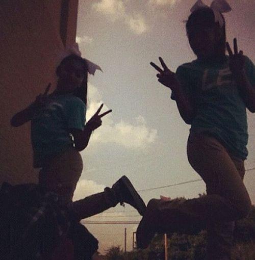 Peace ∞