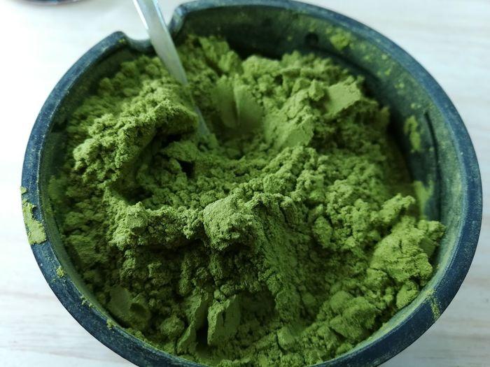 Green Color Sendai Days