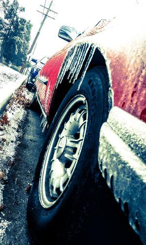 Tire Car Wheel