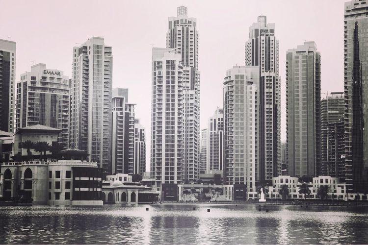 Canon760D Skyscraper Amphotography Dubai