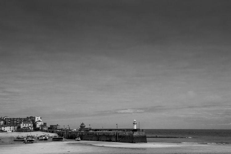 Cornwall walks. Beach Boat Coast Cornwall Cornwall Beach Cornwall Uk Cornwall Walks Ebbe Great Britain Küste Leuchtturm Lighthouse Springtime St. Ives Tide