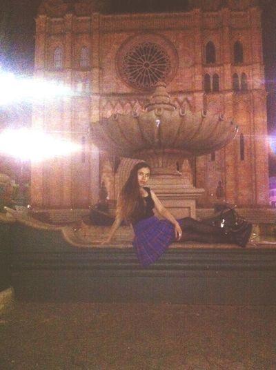 Gotic Arandas Jalisco México Fashion Model