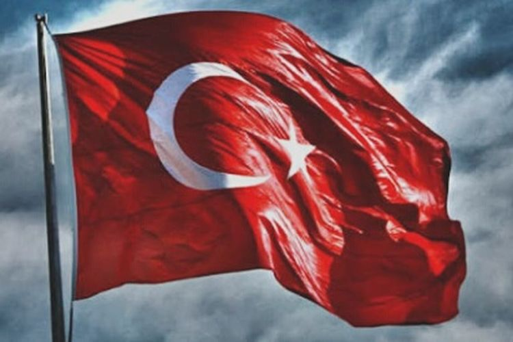 What I Value Turkey Flag This Is Where ı Live... Love