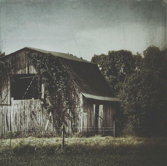 Barn Indiana