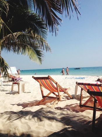 Sun Sea Summer ☀ Koh Samet