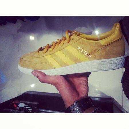 Belikah ? Adidas Spezial Sneakers Sneakers adiporn adidasoriginals sneakers 80s vintage