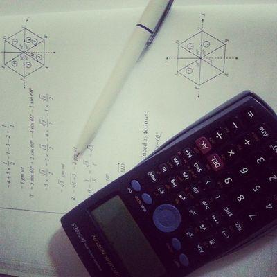 Calculator Studying Mechanics Instabored