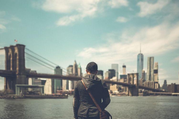 Photo Newyork NYC Photography Popular Photos New York City Photooftheday Picoftheday New York Photography NYC Broklyn Bridge