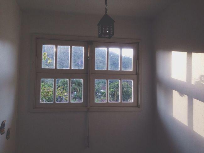 Light Sun Window