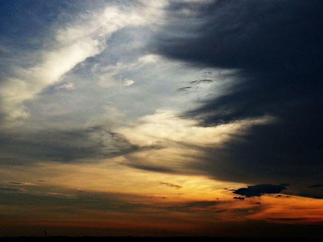 Sunset 240514 Sun! Sunset Popular Photos Sky And Clouds