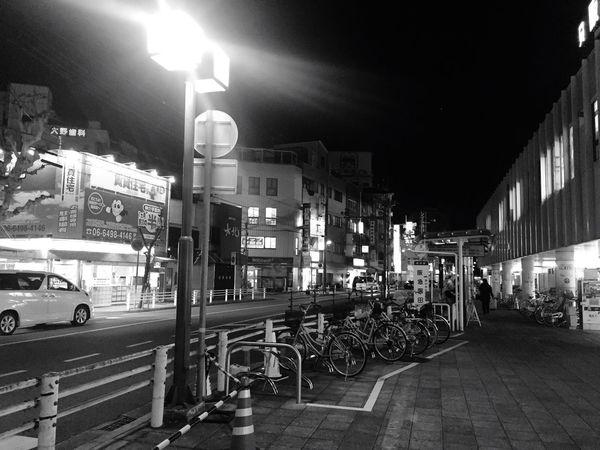 Photo Japan Streetphotography Streetphoto_bw Station 日常生活 街角