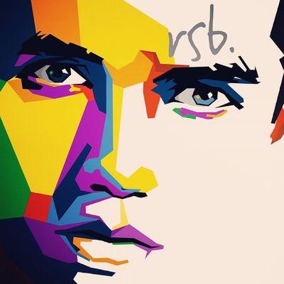 RSB. Face Colouring  Edit Amateur
